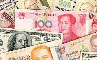 人民币汇率的下跌似乎受市场力量推动
