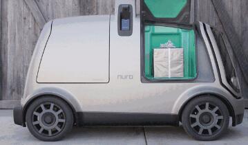 谷歌正式宣布:将在2018年商业化其无人驾驶出租车业务