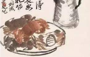 齐白石画螃蟹举世无双!