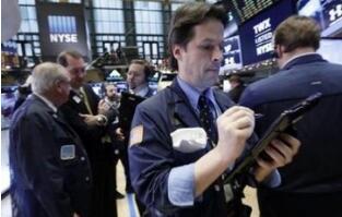 日股强势上扬 美股期货走强