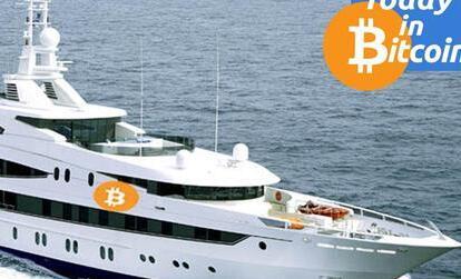 外媒:美国一游艇公司宣布接受加密货币付款