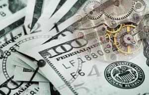 """美国即将开始前所未有的""""财政实验"""" 美元处于熊市的早期阶段"""