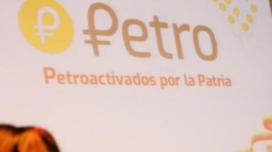 """委内瑞拉周二将开始预售其大宗商品支持的加密货币""""石油币"""""""
