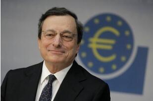 欧洲央行行长德拉基的任期将在今年10月结束 候选人都有谁?