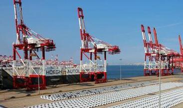 欧盟21日重罚汽车海运及汽车配件市场的垄断行径,罚金总额高达5.46亿欧元