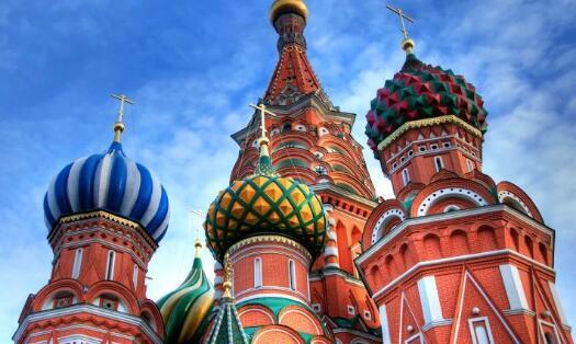 """莫斯科市将推出一个基于以太坊的投票系统  名字叫""""主动市民"""""""