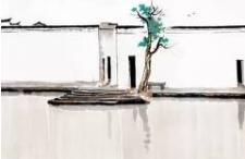 吴冠中:抄袭,是中国艺术最显眼的风景