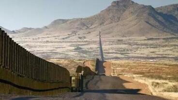 """墨西哥总统访美""""告吹""""  美墨之间绕不开的坎儿:边境隔离墙"""