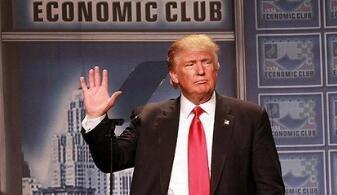 美国总统特朗普为保护本国生产商而考虑实施铝进口关税