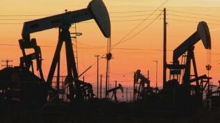 美国有可能在2018年成为全球最大的原油生产国