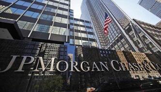 摩根大通:美债收益率的方向是升高,但技术面上可能有一个盘整期