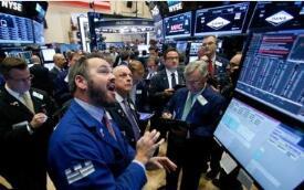 欧洲股市继续从本月的下跌中反弹  投资者对美国收益率上涨的担忧有所缓解