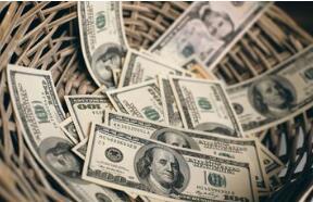 今年美元可能贬值6%左右 年底时欧元/美元可能会在1.28-1.30之间