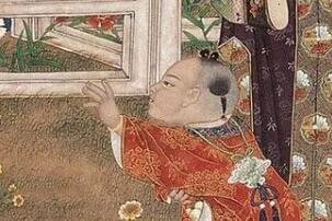 冷枚|历经清朝三代皇帝的宫廷画家(60幅)