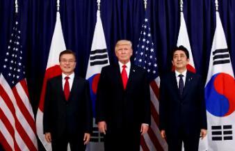 特朗普的金属关税计划让美国的亚洲盟友很受伤
