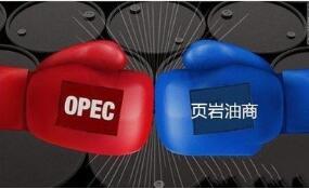 摩根士丹利:OPEC和美国页岩油生产商周一准备在休斯敦会面