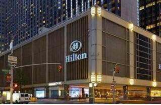 海航或出售希尔顿全球控股四分之一的股份
