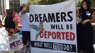 美国司法部将起诉加利福尼亚州干扰了联邦移民法执法权