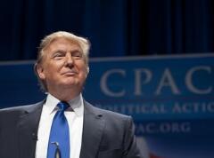 白宫官员:特朗普9日签署实施新钢材和铝材关税的公告