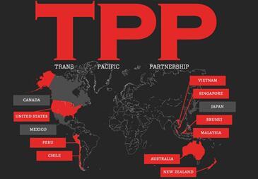 《跨太平洋伙伴关系协定》TPP11个成员国的领导人正在物色新成员