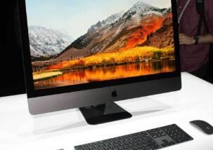 美国可靠的电脑品牌排名:苹果公司位居第一位 联想排在第三