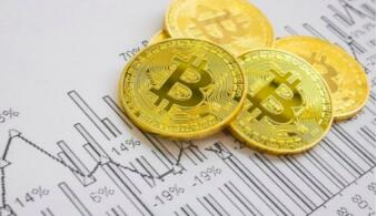 加密数字货币价格周三普遍大跌  比特币价格跌逾8% 逼近8000美元关口