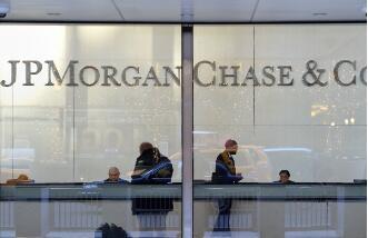 """摩根大通:市场正处于""""周期中段的黄昏""""  投资者要做好经济衰退的准备"""