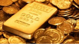 全球黄金产量可能已达到顶峰 黄金供不应求的时代即将到来