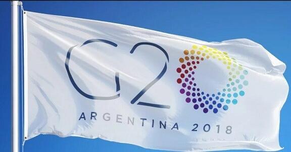 G20公报草案:20国集团承诺不会出现竞争性的货币贬值 加强加密货币监管