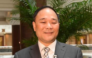 """吉利控股集团董事长李书福:接下来不会会""""买买买"""""""