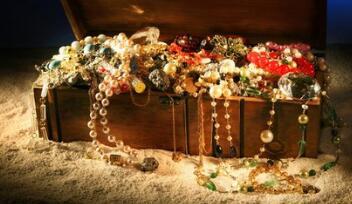 1-2月份黄金珠宝零售总额为509亿元,较去年同期增长3%