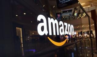 亚马逊股价周二上涨 Alphabet成为全球市值第二大的上市公司