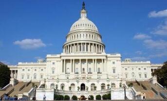 1.2万亿美元支出法案停滞 可能导致美国政府周末停摆