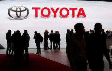 丰田汽车公司宣布将暂停无人驾驶汽车测试计划