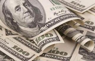 美元创两个月最大跌幅,兑所有G-10货币均走低