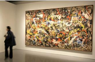 """艺术品市场正在转型 逐渐形成""""艺术+互联网+金融""""的模式"""