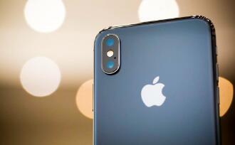 苹果公司可能对iPhone X后继机型降价100美元至899美元