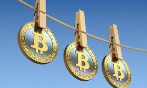 因大范围的抛售 数字货币总价值前夜跌破3,000亿美元