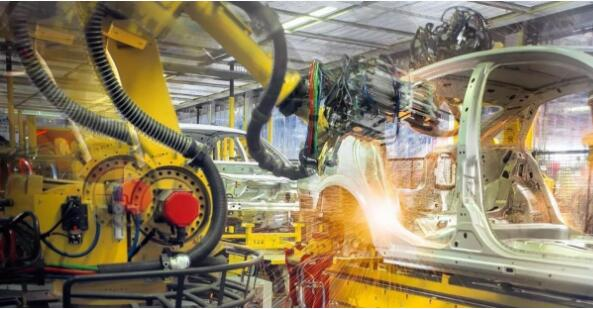 中国工业企业利润同比增速加快 杠杆率进一步下降
