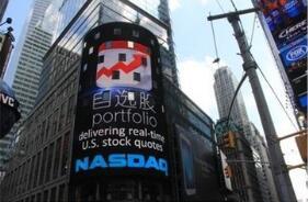 B站今日在美股纳斯达克上市 股价大跌2.26%遭遇破发