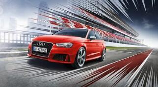 奥迪的目标是在中国的汽车销量到2023年达到120万辆