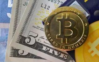 比特币首次收于7000美元 延续3月份跌超30%的遭遇