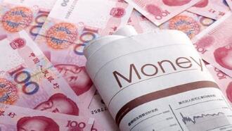 人民币在全球外汇储备资产中受青睐 IMF首次公布人民币持有最高水平
