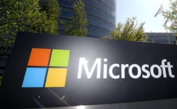 微软未来四年投资50亿美元用于物联网(IoT)