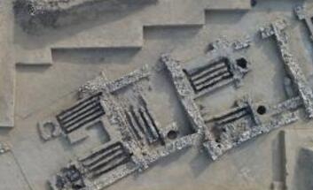 辽宁省文物考古研究所发现辽代契丹族大型聚落遗址