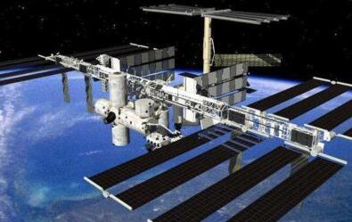 """世界上首家豪华太空酒店""""极光站""""计划在2021年建成 一晚80万美元"""