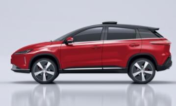 小鹏汽车计划4月底开始预售首款车型G3 计划今年筹资27亿美元