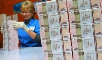 卢布汇率大跌 南非兰特或让出世界波动最大货币宝座