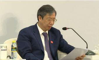 易纲在博鳌亚洲论坛宣布扩大金融业对外开放的具体措施和时间表