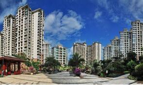 中国房地产商开发单元住宅用于出租 纷纷当起房东